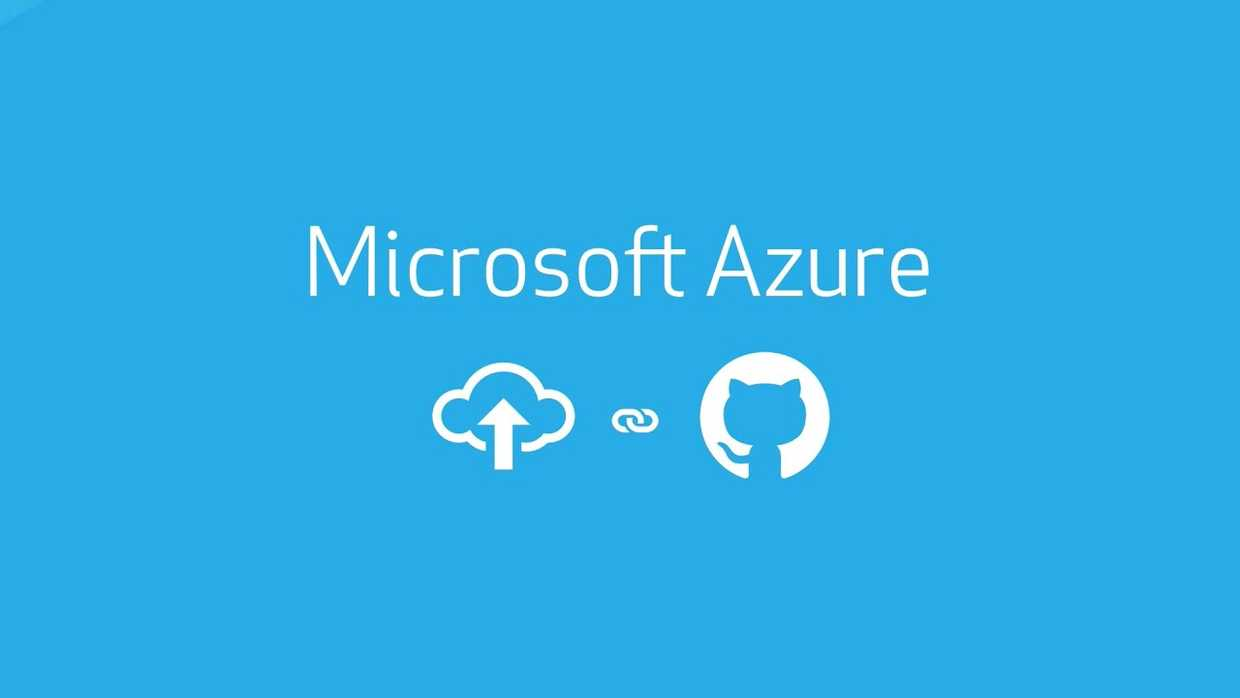 Automated webapp deployment - Git to Azure cover image