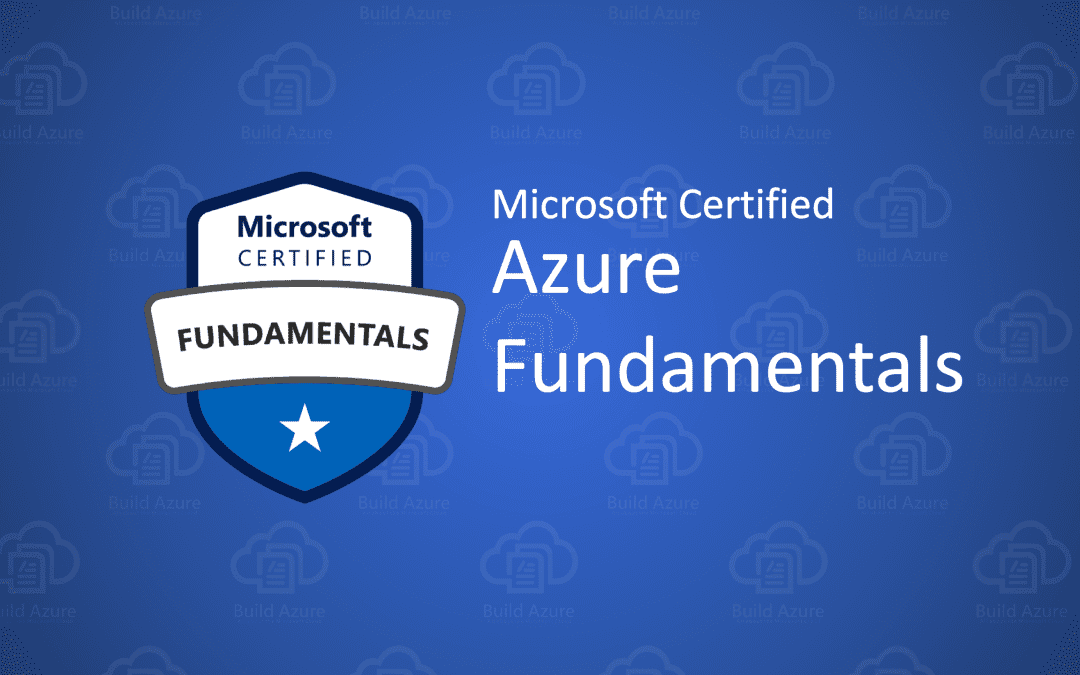 AZ900 - Simple Tips for Microsoft Certification Exam cover image
